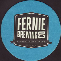 Beer coaster fernie-1