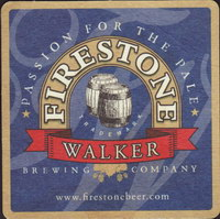 Beer coaster firestone-walker-2-small