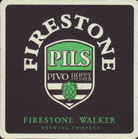 Beer coaster firestone-walker-5-small