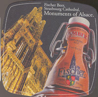 Pivní tácek fischer-10