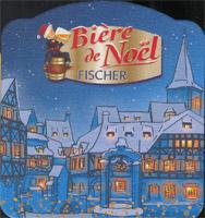 Pivní tácek fischer-11
