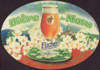 Pivní tácek fischer-125-small
