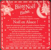 Pivní tácek fischer-16-zadek
