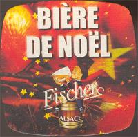 Pivní tácek fischer-17