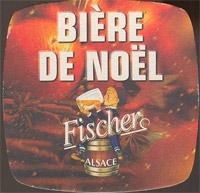 Pivní tácek fischer-19
