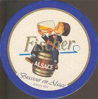 Pivní tácek fischer-20