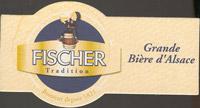 Pivní tácek fischer-29