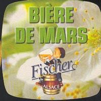 Pivní tácek fischer-4-oboje