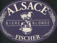 Pivní tácek fischer-5