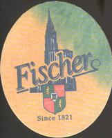 Pivní tácek fischer-54-oboje
