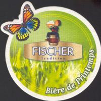 Pivní tácek fischer-60
