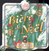 Pivní tácek fischer-61