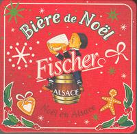 Pivní tácek fischer-7
