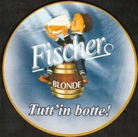 Pivní tácek fischer-73