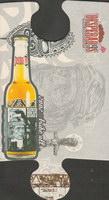Pivní tácek fischer-79