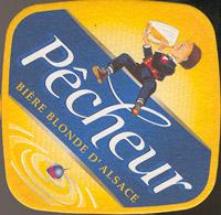 Pivní tácek fischer-8