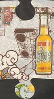 Pivní tácek fischer-80-small