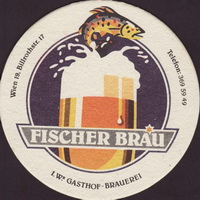 Beer coaster fischer-brau-1-oboje-small
