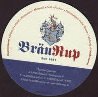 Beer coaster fischerei-2
