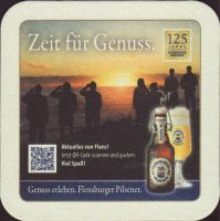Beer coaster flensburger-29