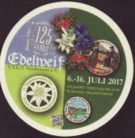 Beer coaster flotzinger-brau-11-zadek