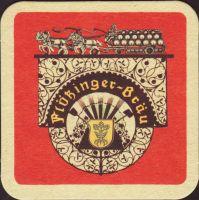 Beer coaster flotzinger-brau-8