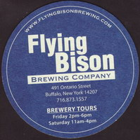 Beer coaster flying-bison-1-zadek-small
