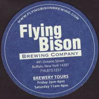 Pivní tácek flying-bison-1-zadek-small