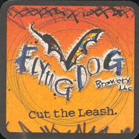 Beer coaster flying-dog-1-zadek