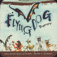 Beer coaster flying-dog-5-small