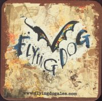 Beer coaster flying-dog-7-oboje-small