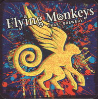 Beer coaster flying-monkeys-1-small
