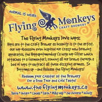 Pivní tácek flying-monkeys-1-zadek-small