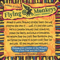 Beer coaster flying-monkeys-2-zadek