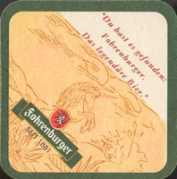 Pivní tácek fohrenburger-1-oboje
