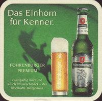 Pivní tácek fohrenburger-10-zadek-small