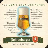 Pivní tácek fohrenburger-11-small
