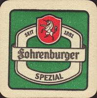Pivní tácek fohrenburger-15-oboje-small