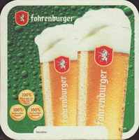 Pivní tácek fohrenburger-18-small