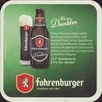 Pivní tácek fohrenburger-20-zadek-small