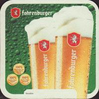Pivní tácek fohrenburger-23-small