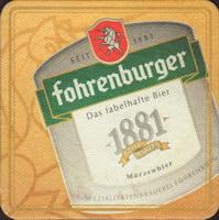 Pivní tácek fohrenburger-27-small
