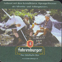 Pivní tácek fohrenburger-3