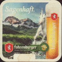 Pivní tácek fohrenburger-32-small