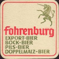 Pivní tácek fohrenburger-34-oboje-small