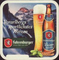 Beer coaster fohrenburger-35