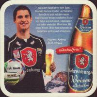 Beer coaster fohrenburger-35-zadek