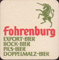 Pivní tácek fohrenburger-37-small
