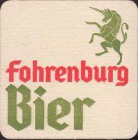 Pivní tácek fohrenburger-37-zadek-small