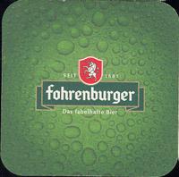 Pivní tácek fohrenburger-5